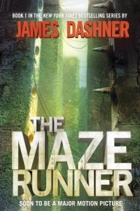 Maze Runner cover image