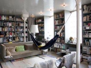 indoorhammock