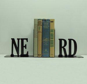 nerdbookends