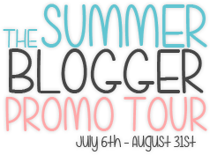 Summer Blogger Tour