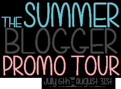 Summer Blogger Tour