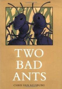 CVA - Two Bad Ants