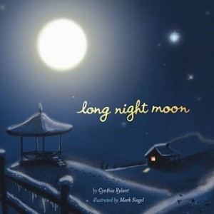 Long Night Moon Cover