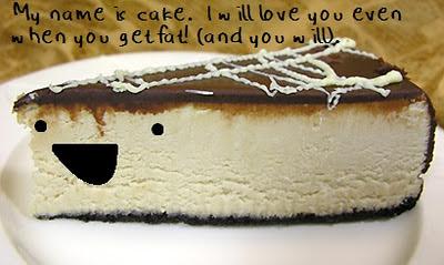 MomentsofJen - Cake