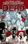 The Walking Dead, Volume 1 cover