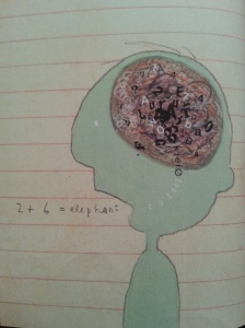 Book Eating Boy 5