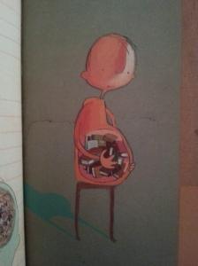 Book Eating Boy 6