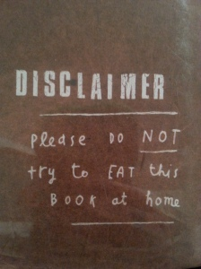 Book Eating Boy 9