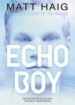 Echo Boy by Matt Haig