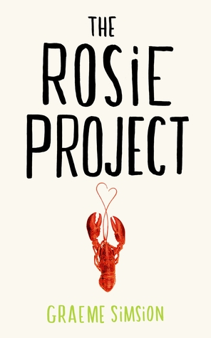 The Rosie Project lobster