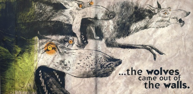 The Wolves in the Walls 1