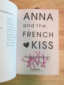 Anna giveaway 2
