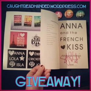 Anna Giveaway Pic