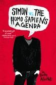 Simon vs the Homo Sapiens Agenda by Becky Albertalli