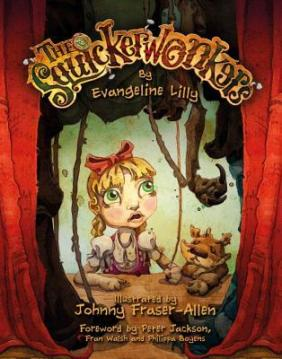 The Squickerwonkers, Volume 1