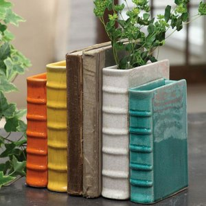 Bookend Vasese