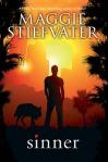 Sinner by Maggie Stiefvater