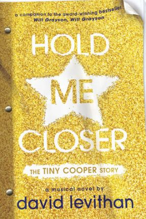 Hold Me Closer, The Tiny Cooper Story
