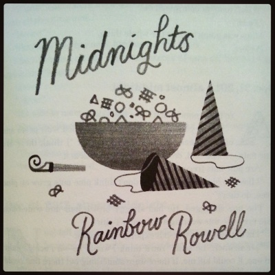 Image result for midnights rainbow rowell