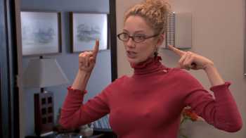 Judy Greer - Arrested Development
