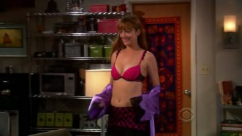 Judy Greer - The Big Bang Theory