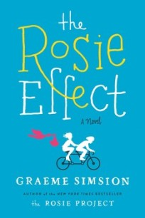 The Rosie Effect US Cover