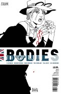 Bodies issue 6 Cover