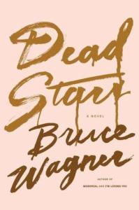 Dead Stars book cover