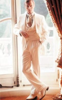 Robert Redford - Jay Gatsby