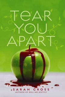Tear You Apart by Sarah Cross