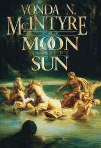 The Moon and the Sun book cover