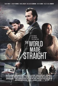 The World Made Straight Movie Poster