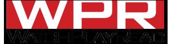 WatchPlayRead.com logo