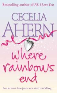 Where Rainbows End book cover