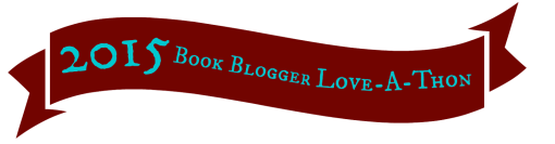 Book Blogger Love-a-Thon