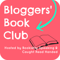 The Bloggers' Book Club