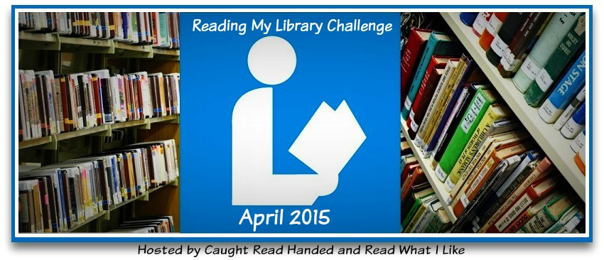 Reading My Library Challenge