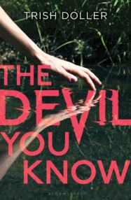 The Devil You Know by Trish Doller