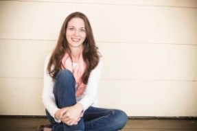 Michelle Smith Author Photo
