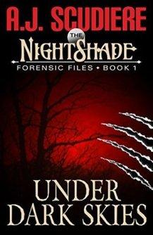 Under Dark Skies by A.J. Scudiere