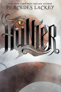 Hunter by Mercedes Lackey