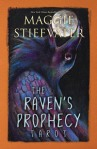 The Raven's Prophecy Tarot by Maggie Stiefvater