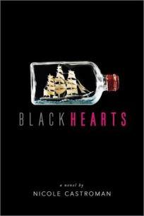 Blackhearts by Nicole Castroman