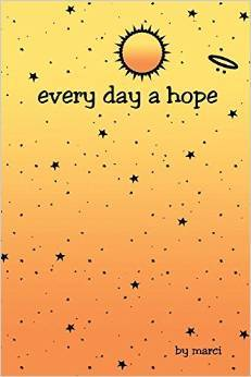 Every Day a Hope by Marci M. Matthews