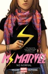 Ms. Marvel, volume 1