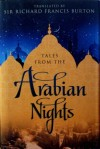 Tales from the Arabian Nights translated by Sir Richard Francis Burton