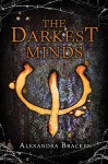 The Darkest Minds by Alexandrra Bracken