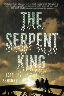 The Serpent King by Jeff Zentner