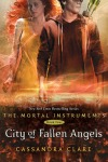 City of Fall Angels by Cassandra Clare