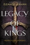 Legacy of Kings by Eleanor Herman